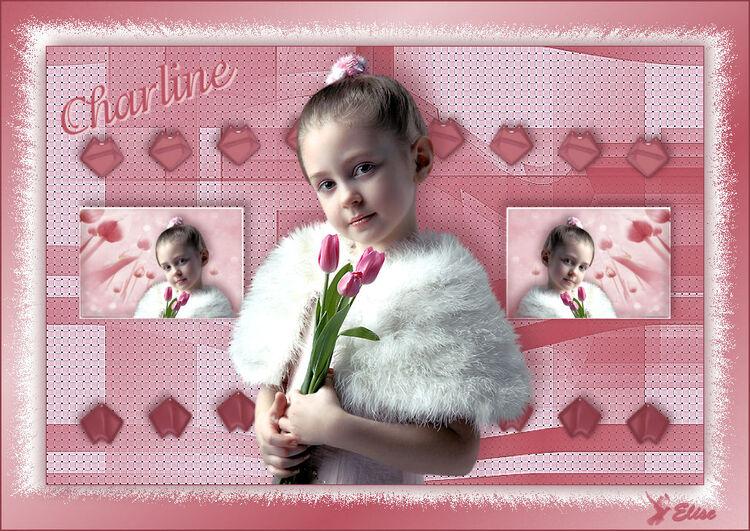 Charline    de Animabelle