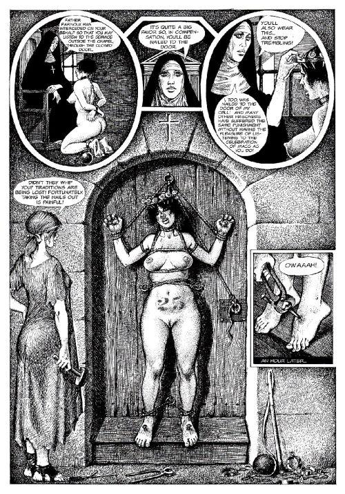 Marie Gabrielle Tome 2