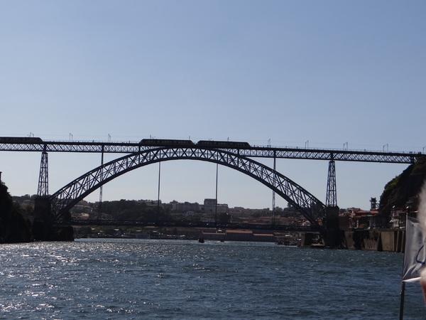 Porto - Les ponts
