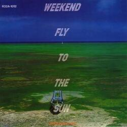 Toshiki Kadomatsu - Week End Fly To The Sun - Complete LP