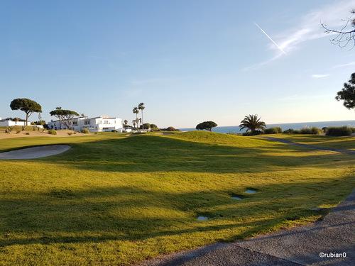 """golf """"Vale do Lobo Ocean and Royal Golf Courses"""""""