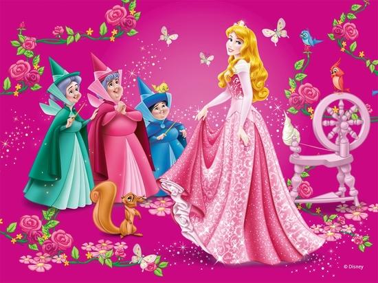 Fond D écran Princesses Disney Magic Disney Princesses