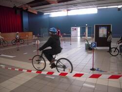 Permis Cycliste