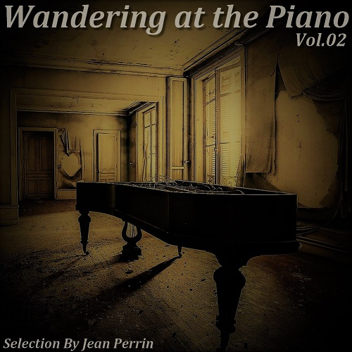 Wandering at the Piano 02