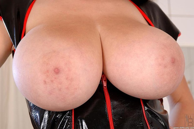BigBoobs - Merilyn Sakova - 6 -