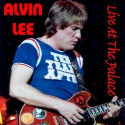 ALVIN LEE (FEAT. MICK TAYLOR) - Live At The Palace