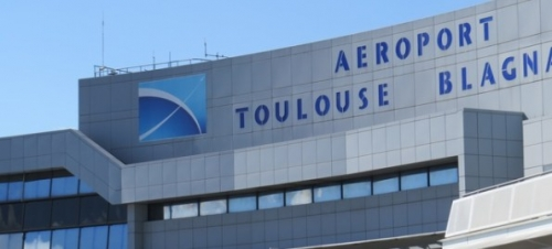 aéroport,chinois,scandale,toulouse