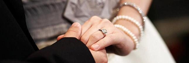 Un mariage annulé à la dernière minute...