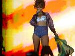 Rihanna à  Belo Horizonte