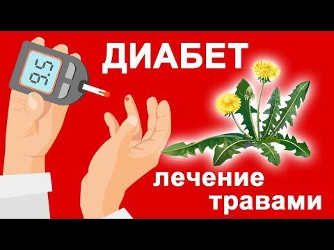 Лечение народной медицины сахарного диабета у