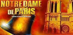 NOTRE DAME DE PARIS ......
