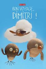 Le voyage de Dimitri