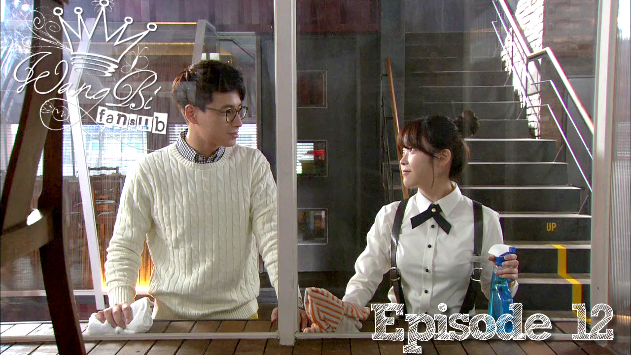 Sortie : The Best Lee Soon Shin 12 Vostfr 720p