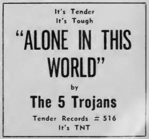 The Trojans (5) aka The Five Trojans