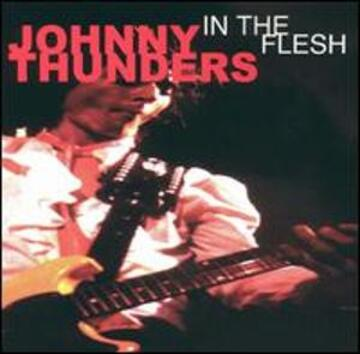 Thunders Johnny