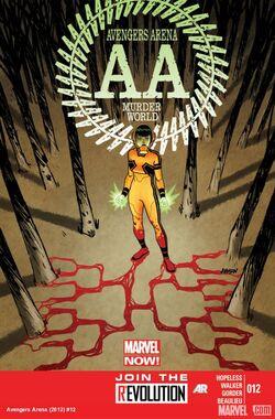 Uncanny Avengers N°10 - Mars 2014