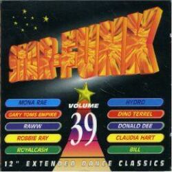 V.A. - Star Funk Vol.39 - Complete CD