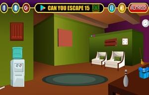 Jouer à Room escape 10