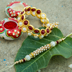 Sending Rakhi Abroad Was Never This Easier