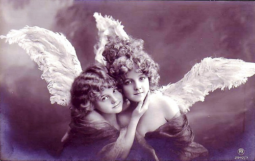 Anges images