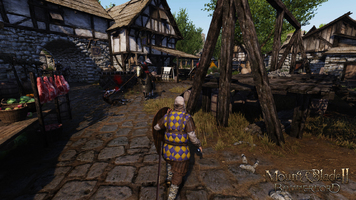 NEWS : Mount and Blade 2 : Bannerlord, multijoueur*