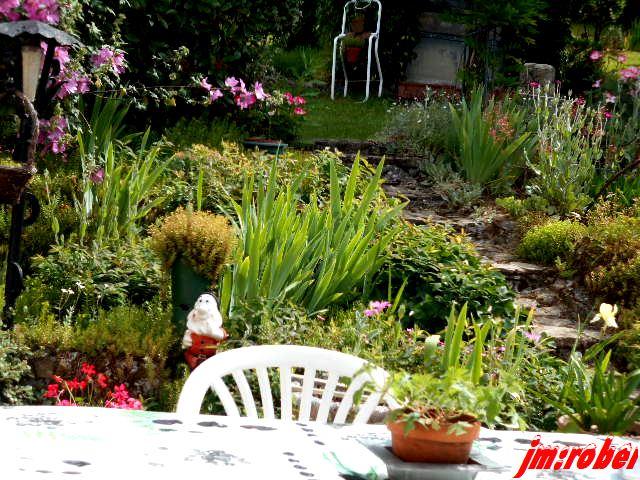 Jardiner en amateur et plébisiter la culture facile
