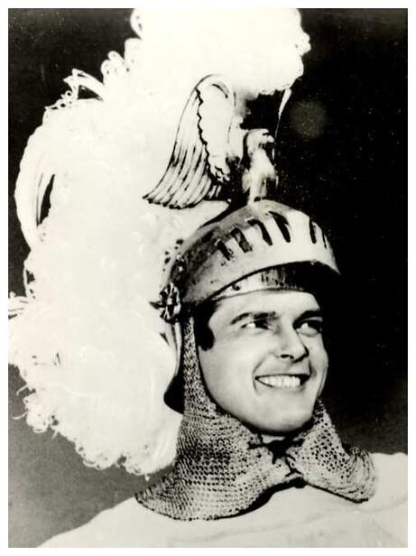 Ivanhoé - 1959
