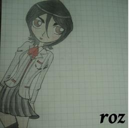 mon blog dessins