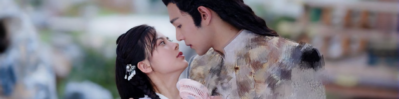 The Romance Of Hua Rong Saison 1 Vostfr