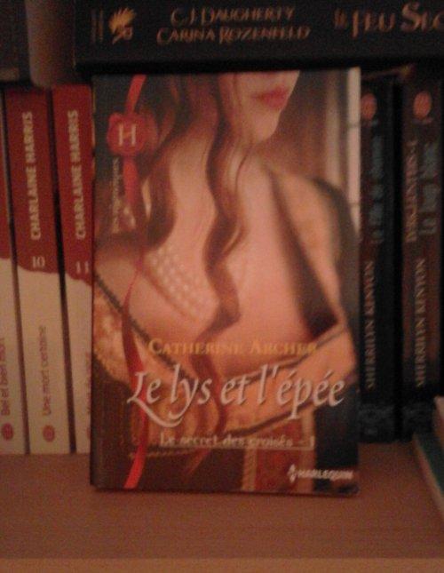Catherine Archer - Le secret des croisés