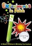 Experiments In Faith Programme de 6 semaines du Ministère de l'enfance
