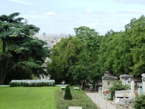 Paris quatrieme partie