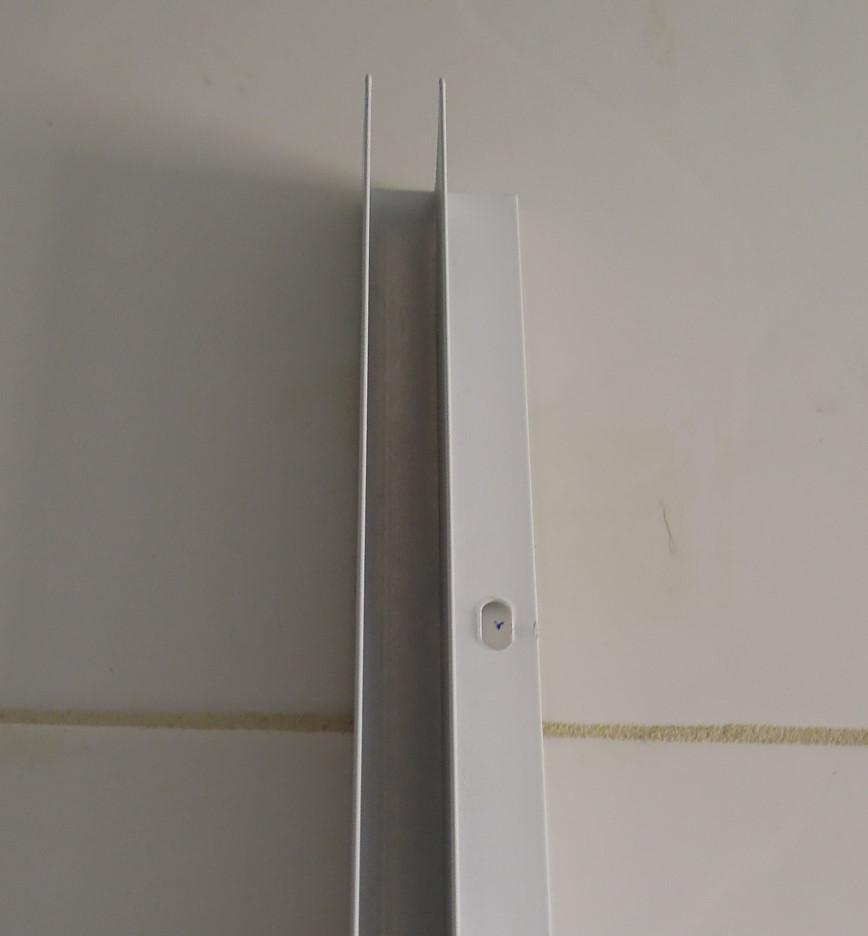 La porte de douche 1er prix