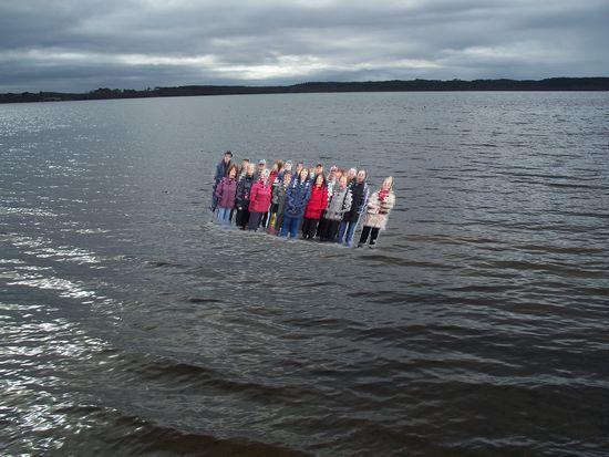 l'ame du lac