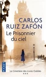 ~ Carlos Ruiz Zafon ~