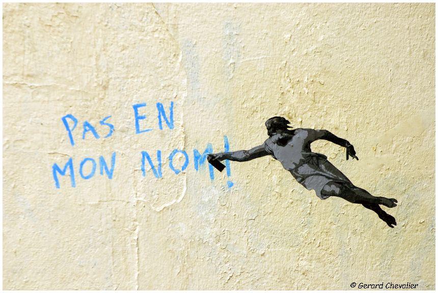 560 - Ender - Rue de la Mare - Paris 20