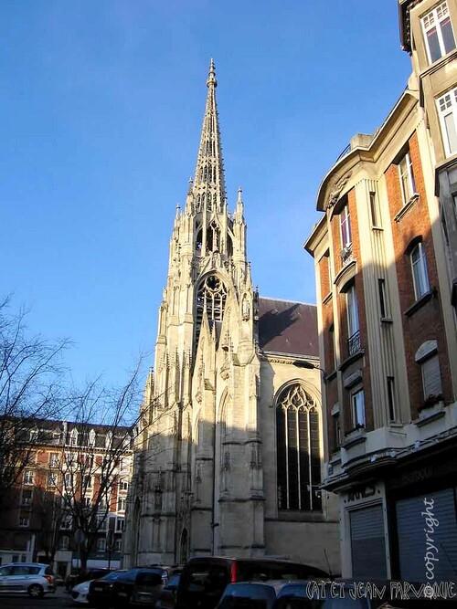 Lille le 15/01/2012