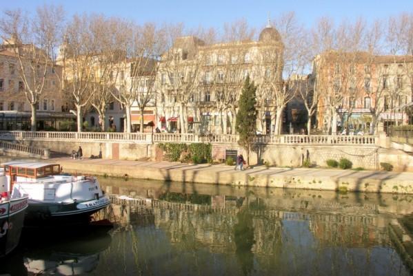 U3 - Canal Robine
