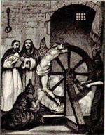 Torture médiévale