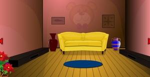 Jouer à Teddy bear room escape