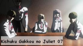 Kishuku Gakkou no Juliet 07