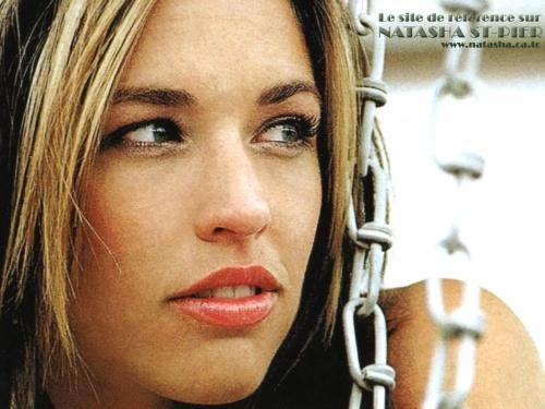 NATASHA ST PIER - Tu Trouveras, Chansons françaises (Vidéo)