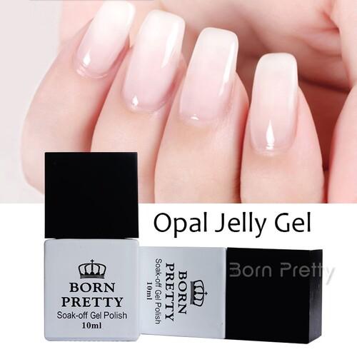 Opal jelly