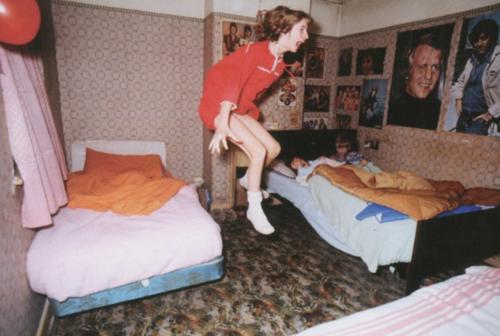 Le poltergeist d'Enfield est une célèbre affaire de poltergeist s'étant déroulée dans le quartier londonien d'Enfield en Angleterre, de 1977 à 1979. Le poltergeist aurait présenté une grande variété de manifestations, centrées autour des enfants de la famille Hodgson et en particulier de Janet, une adolescente d'une dizaine d'années.
