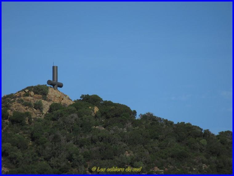 Corse, Galéria, a crocce du Porcu Liccatu