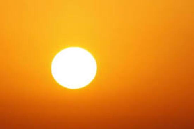 1 : Le jour où j'ai regardé le soleil