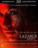 [Blu-ray] Lazarus Effect