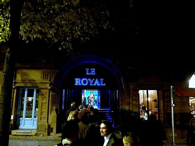 3 Nuit Blanche 5 de Metz 52 Marc de Metz 07 10 2012