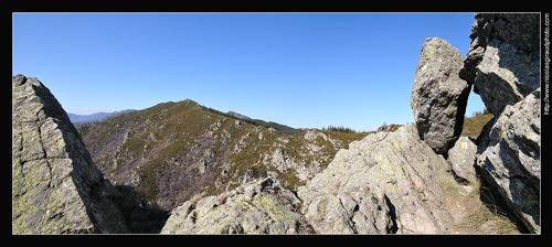 Massif du Tanargue, l'Ardèche Cévennol