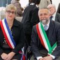 Mirella Deloignon et Fabrizio Buricchi